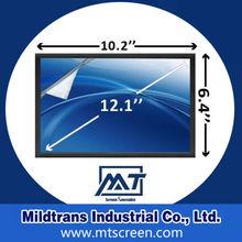 Piezas del ordenador portátil ltd121expd venta al por mayor pantalla lcd para portátil 12.1 mate