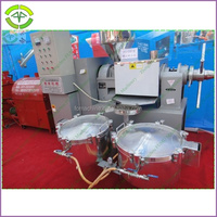 stainless steel machine to make edible oil