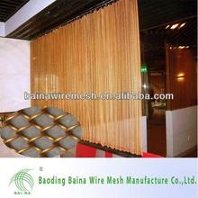 China Supply Amazing Reputation Metal Curtain