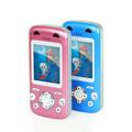 Envío gratis kid teléfono / Gsm Gps del teléfono de seguridad de niños de venta al por mayor del teléfono Id tarjeta de Gps