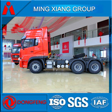 Dongfeng 6x4 prime mover