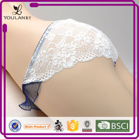Sexual attraction china manufacturer lace free thong samples