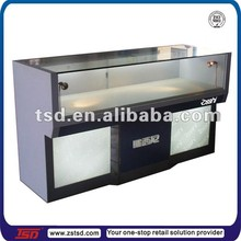 TSD-W1012 Retail store high quality custom design watch shop decoration,watch display cabinet,watch display showcase