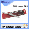 Quick repair tools tweezers QA-11