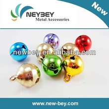 High quality brass large metal bell for crafts BB302