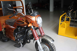 cargo motorcycle price