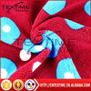 100% polyester Garments Fabric,man's suit fabric