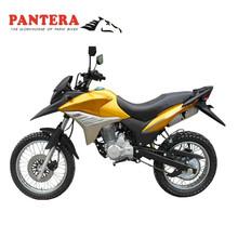 el color del disco de freno opcional 200cc 250cc bici de la suciedad