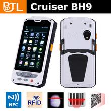 ETC2063 Cruiser BH9 rugged handheld barcode scanners wireless navigation,handheld barcode scanners NFC