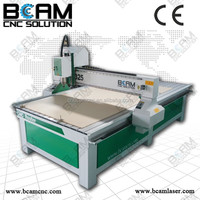 BCAMCNC Factory Supply 1325 cnc router / wood router BCM1325 with CE certificate