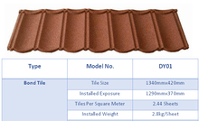sancidalo durable colorful stone coated metal roofing tiles/metal roof tile machine/roll forming machine asphalt shingles