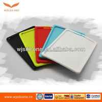 China Manufacturer for ipad mini retina silicone cover