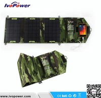 Custom universal dual usb 5V 1A/5V2 A solar charger for Iphone/Ipad, professional manufacturer China solar panel