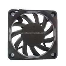 60X60X10 MM cpu fan for hp dv6 with DM4 g32 notebook FAN