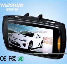 2015 Novatek 96650 FHD 1080p Car DVR Car Camera Black box G30 2.7'' screen 170 degree lens carcam