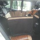 Pet Dog viagens Hammock capa Mat