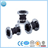 flexible rubber hose joint with flange manufacturer
