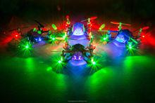 2015 nuovo capretto giocattoli del rc mini volare quadcopter drone professionale rc elicotteri radiocomandati
