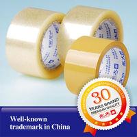 High quality opp tape iso 9001