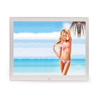 """10.1"""" Lcd Electronic Digital Picture Frame"""