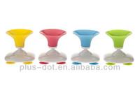 aliibaba China silicone phone holder for mobile phone/desk