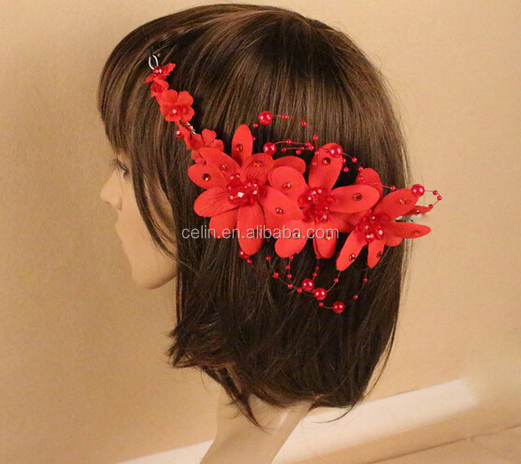 Wedding Hair Accessories Wholesale China 47