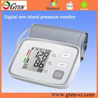 2015 New model Health free APP Medical blood pressure monitor