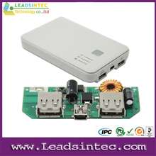 Power bank pcb assembly pcba manufacturer in China