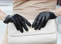 Женские перчатки из кожи UMWIN 100% iphone 1014-12