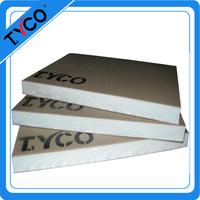 xps 10mmm foam board fiberglass cement under tile backer board