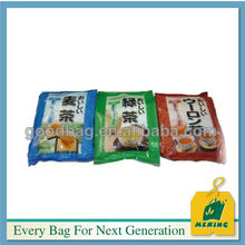 Tea Bags Packaging Compound Plastic Materials, MJ-0444-Y, China Manufacturer