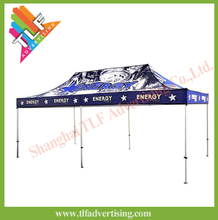 3x6 outdoor promotional folding canopy tent