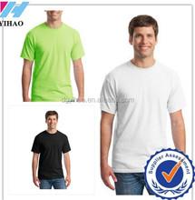 21 colors Summer Men Classic O neck Cotton moisture-wicking Tshirt,Men SPORT casual Tee 100% cotton(21 colors)