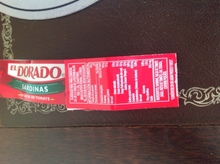 Wholesale canned sardines from Ecuador