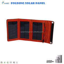 5w High Quality Solar Panel Portable for camping and outdoor activites
