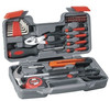 Hot Selling Best Tools Set 39Pcs Tool Set Basic Tool Kit Carry Blow Case Box