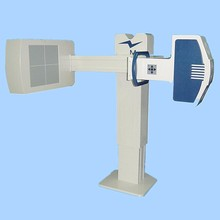 Radiology technician medical device x ray film viewer portable machine