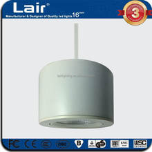 5W aluminum lights fixture led pendant downlighting with CE