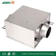 DPT20JS-54B ADEN 200mm round duct quiet exhaust fan supplier