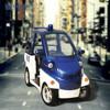 Chinese convenient High quality smart mini electric car/mini bus/ van