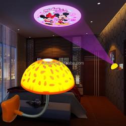 projector light, door projective light, mashroom projector light