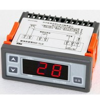 STC-100A in line temperature control/microcomputer temperature control