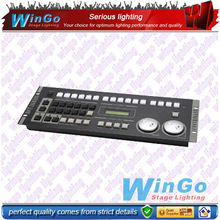 sound activated dmx controller / dj controller software / disco lighting dmx 192 controller