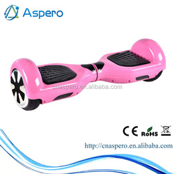 Factory Price Colorful bluetooth Smart self balance scooter Hi-Q Samsung battery used 50cc scooters for sale