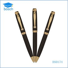5 star hotel metal ball pen for VIP customer