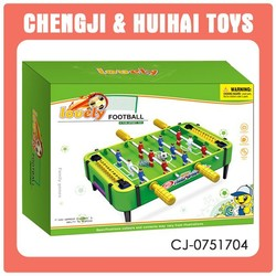 swing football field baby foot game table
