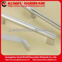Zinc Aluminum cabinet knobs and handles
