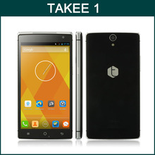Cellphones Android 3D Holographic MT6592T Octa Core 5.5 Inch 3G Smartphone TAKEE 1