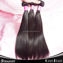 100% Brazilian Human Hair,Flip In Hair Extension,Fish Wire Hair Extensionolesale Brazilian Human Hair Sew In Weave