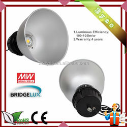 2015 new led manufacture 70w led highbay light with 4 years warranty